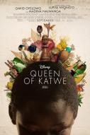 Affiche du film Queen Of Katwe