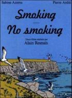 Affiche du film Smoking / No Smoking