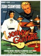 Affiche du film Johnny Guitare