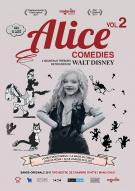 Affiche du film Alice Comedies 2