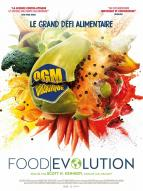 Affiche du film Food Evolution