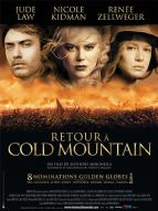 Affiche du film Retour à Cold Mountain