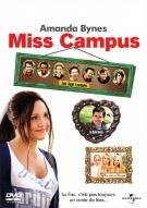 Affiche du film Miss campus