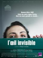 Affiche du film Oeil invisible (L')