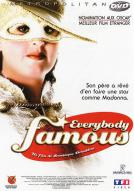 Affiche du film Everybody famous