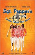 Affiche du film Sgt. Pepper's Lonely Hearts Club Band