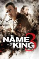 Affiche du film In the Name of the King 3 : The Last Mission