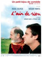 Affiche du film L'air de rien