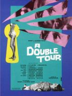 Affiche du film À double tour