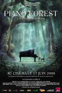 Affiche du film Piano forest