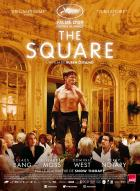 Affiche du film The Square