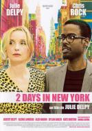 Affiche du film 2 days in New York