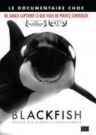 Affiche du film Blackfish