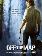 Affiche du film Off The Map : Urgences au bout du monde  (Série)