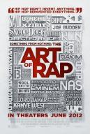 Affiche du film Something from Nothing: The Art of Rap