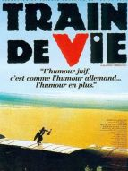 Affiche du film Train de vie