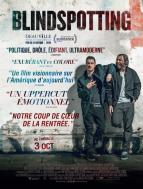 Affiche du film Blindspotting