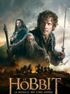 The Hobbit : The battle of five armies