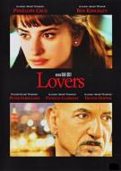 Affiche du film Lovers