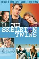 Affiche du film The Skeleton Twins