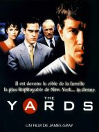 Affiche du film The Yards