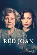 Affiche du film Red Joan, Au Service Secret de Staline
