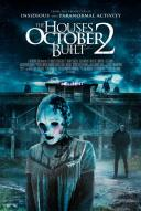 Affiche du film The Houses October Built 2