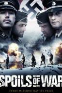 Affiche du film Spoils of War