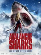 Affiche du film Avalanche Sharks