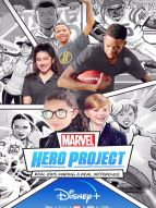 Marvel\'s Hero Project