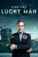 Affiche du film Stan Lee's Lucky Man (Série)
