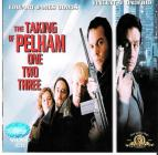 Affiche du film The Taking of Pelham One Two Three