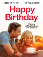 Affiche du film Happy Birthday