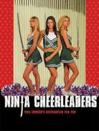 Affiche du film Ninja Cheerleaders