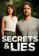 Affiche du film Secrets and Lies  (Série)