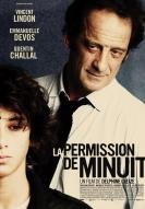 Affiche du film La Permission de minuit