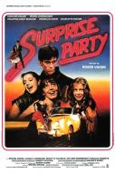 Affiche du film Surprise Party