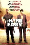 Affiche du film The Hard Easy