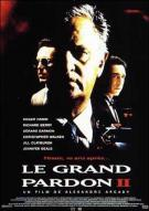 Affiche du film Le Grand Pardon 2