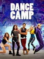 Affiche du film Dance camp
