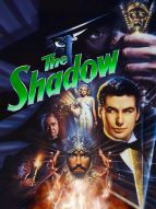 Affiche du film The Shadow