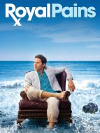 Affiche du film Royal pains (Série)