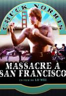 Affiche du film Massacre à San Francisco
