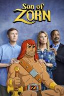 Affiche du film Son Of Zorn (Série)