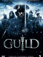 Affiche du film The Guild (Série)