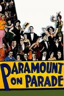 Paramount on Parade