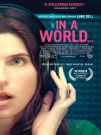 Affiche du film In a World...
