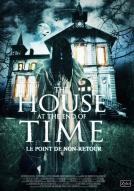 Affiche du film The House At The End Of Time
