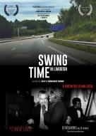 Affiche du film Swing Time in Limousin