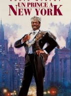 Affiche du film Un prince à New York